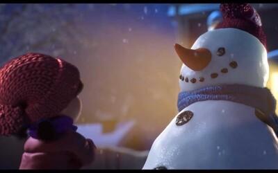 Prinášame ti vianočné krátke filmy a reklamy, ktoré ťa pobavia, ale aj úprimne dojmú