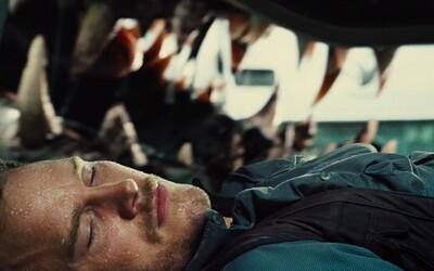 Přinášíme klip a exkluzivní fotky z očekávaného blockbusteru Jurský svět