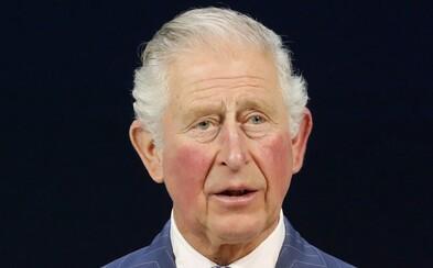Princ Charles má koronavírus. Ako 71-ročný patrí do ohrozenej skupiny
