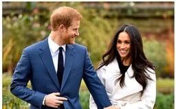 Princ Harry a vévodkyně Meghan se vzdávají povinností členů královské rodiny