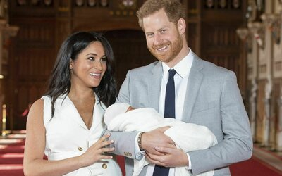 Princ Harry plánuje jen dvě děti. Má obavy o budoucnost naší planety