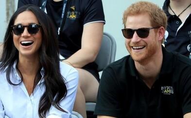 Princ Harry sa konečne zasnúbil s herečkou Meghan Markle! Onedlho nás čaká ďalšia veľkolepá kráľovská svadba