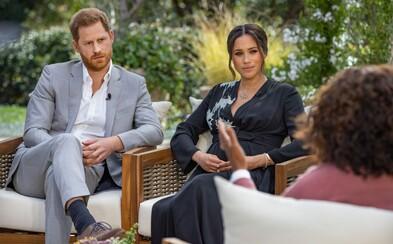 Princ Harry už přijel do Londýna na pohřeb prince Philipa, Meghan ale zůstala v Kalifornii. Hovoří se o ujasnění sporů