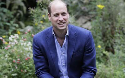 Princ William sa na vesmírny let nechystá: Mali by sme uprednostniť záchranu planéty pred cestami do vesmíru