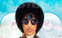 Prince s novou fresh skladbou U Know z pripravovaného albumu