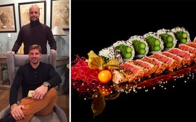 Priniesli k nám kus Japonska. Mladí slovenskí podnikatelia stojaci za reštauráciami EDO-KIN porozprávali o svojom úspechu