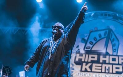 Priniesol aj tohtoročný Hip Hop Kemp kvalitnú dávku svetového rapu? (Report)