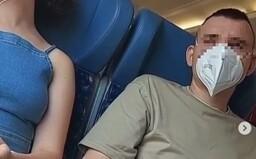 Prípad masturbácie vo vlaku sa posúva: obvinili 35-ročného Lukáša, hrozia mu tri roky vo väzení