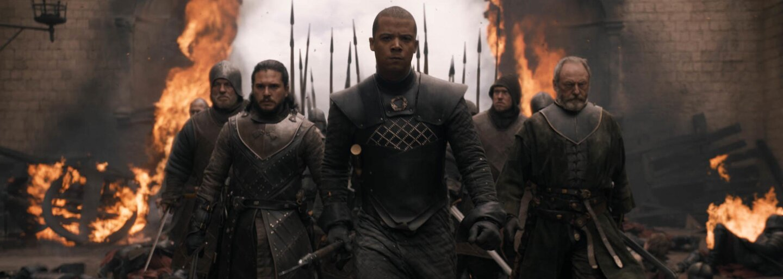 Pripíše si Arya na svoje konto ďalšiu vraždu? 5. časť finále Game of Thrones mala skvelú akciu, no chabý dej
