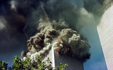 Připomeň si výročí dne, kdy se zastavil svět: Útoky z 11. září otřásly celým světem