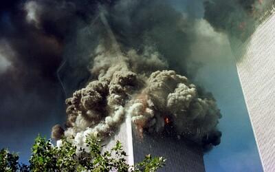 Pripomeň si výročie dňa, kedy sa zastavil svet. Útoky z 11. septembra otriasli ľudstvom
