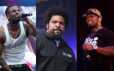 Pripomeňte si, aké hviezdy svetového rapu v minulosti navštívili Slovensko! Nechýbali The Game, Jay Z či Ice Cube