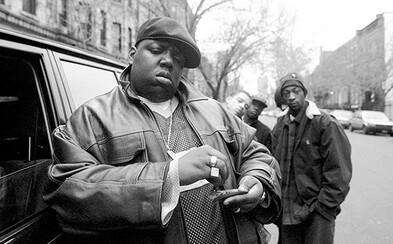 Pripomíname si 19 rokov od Biggieho smrti. Pozri sa na život ikony hip-hopu skrz sériu obrázkov