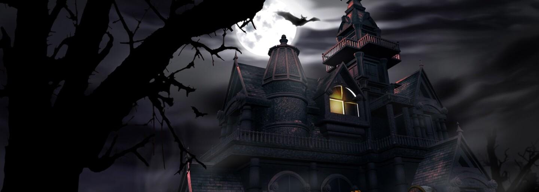 Připrav se na Halloween v zábavné minihře, kterou pro nás na 24 hodin upekl Google