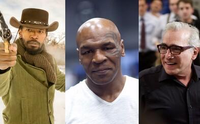 Pripravovaná biografia Mikea Tysona je stále v rukách geniálneho Martina Scorseseho