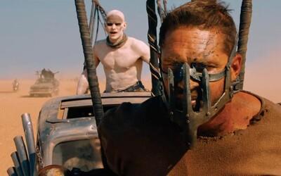 Pripravte sa na epický a zároveň finálny trailer k monštróznemu Mad Maxovi