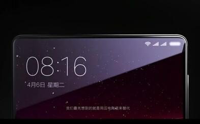 Pripravte sa na obrovské zmeny. Samsung vybaví smartfón Galaxy S8 displejom cez celú prednú stranu