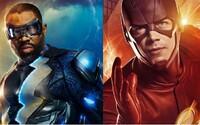 Pripravte sa na príchod Arrowa, Flasha, Black Lightninga a ďalších televíznych hrdinov vďaka spoločnej štýlovej ukážke