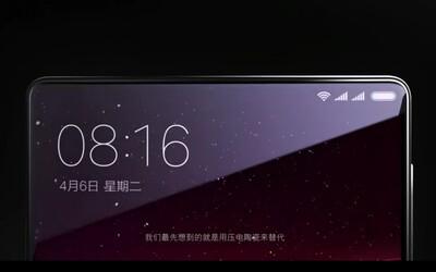 Připravte se na obrovské změny. Samsung vybaví smartphone Galaxy S8 displejem přes celou přední stranu