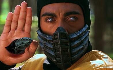 Pripravuje sa ďalší film Mortal Kombat, chýbať nebudú ani brutálne fatality, z ktorých ľuďom na pľaci prišlo zle