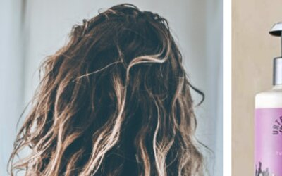 Prírodné šampóny, ako cesta k zdravým a krásnym vlasom
