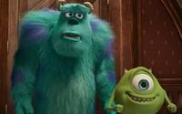 Príšerky, s. r. o., sa vracajú v prvom pokračovaní po 20 rokoch! V seriáli od Disney+ budú rozosmievať deti