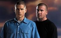Prison Break se vrátí v nové sérii s oběma hlavními postavami! Jak je to možné?
