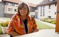 Příspěvek 5000 korun pro důchodce vláda schválila. Mám velkou radost, uvedla Schillerová
