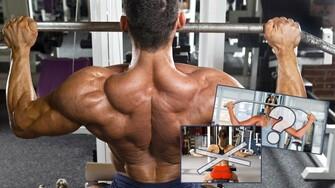 Príťahy kladky na chrbát robia skoro všetci, no často nie správne. Pozri sa na 4 dôležité tipy, vďaka ktorým ich budeš cvičiť efektívne