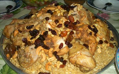 Přítelkyně zavraždila partnera, uvařila ho a naservírovala s rýží