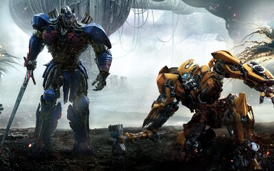 Privíta Bumblebee vo svojej Transformers sólovke aj vodcu Optimusa Primea? Najnovšia herecká posila to rozhodne naznačuje