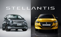 Přivítej 4. největší automobilku na světě. Stellantis seskupuje koncerny PSA a FCA