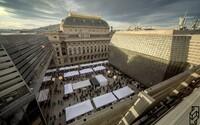 Přivítej jaro pražským Dyzajn marketem. Nabídne koncerty, workshopy, divadla i skvělé jídlo a pití