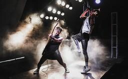 Pro českou rapovou scénu jsme někde jinde, tvrdí herecké duo P/ST. Jsme pro ně trochu WWW, máme osobitý styl