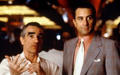 Problémový The Irishman legendárneho Martina Scorseseho je opäť v hre. Doručí nám mafiánsky epos s Robertom De Nirom Netflix?