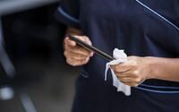 Proč bys měl dezinfikovat svůj smartphone