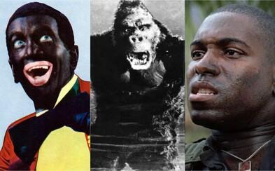 Prečo černosi vždy umierajú ako prví alebo rasizmus v hollywoodskych filmoch