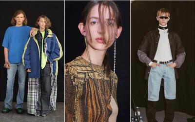 Proč je mainstreamová móda posledních let tak ošklivá?