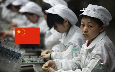 Proč je skoro všechno vyrobeno v Číně? Souhra více faktorů vytváří ideální prostředí k výrobě