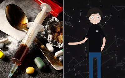 Proč lidé berou drogy, když je to zabíjí? Takto vzniká nebezpečná závislost