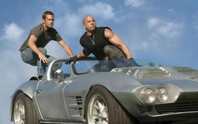 Proč milujeme sérii Fast & Furious a o čem bude 7. část?