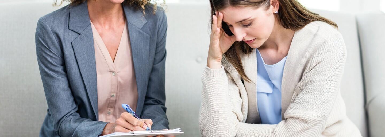 Proč (ne)chodit k psychologovi? Poradíme ti, jak si dobře vybrat terapeuta a kdy je vhodný čas na návštěvu