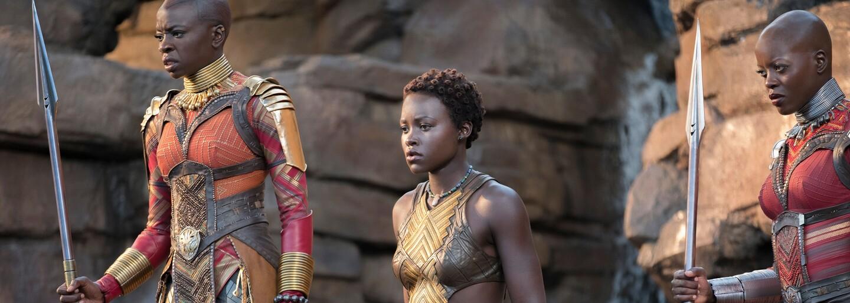 Prečo v USA šalejú z Black Pantera a Wonder Woman, filmov, ktoré zmenia tvár Hollywoodu?