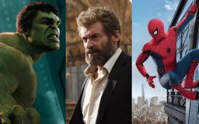 Proč vlastní práva na X-Meny, Fantastickou čtyřku nebo záporáky ze Spider-Mana různá studia? Budou někdy součástí MCU?