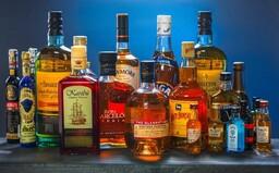 Prodej alkoholu v Česku stoupl kvůli nouzovému stavu o třetinu