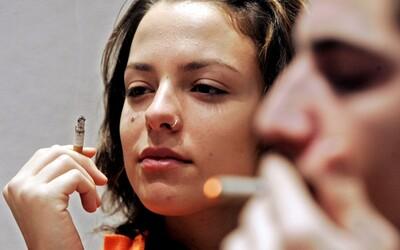 Prodej cigaret byl zakázaný v prvním městě USA