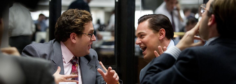 Producent Vlka z Wall Street byl obviněn z praní špinavých peněz, které použil i na natočení filmu