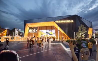 Profesionální tým v Overwatch se dočká vlastního stadionu za miliardu korun