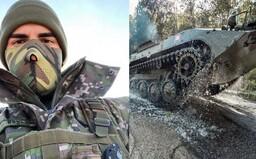 Profesionálny vojak Denis: Pravicoví extrémisti nemajú v armáde čo robiť, ani povinná vojenská služba nie je nutná (Rozhovor)