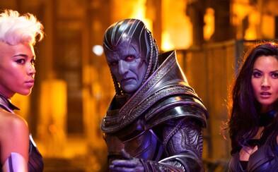 Professor X blúdi, kto povedie mutantov v X-Men: Apocalypse a čo nám odhalila synopsa?